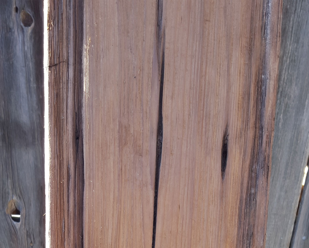 Mushroom board cook 39 s antique lumber for Reclaimed decking boards
